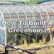How to build a Green-house