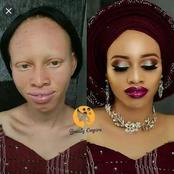 These Makeup Transformations Might Deceive You If You Are Not Careful (25 Photos)