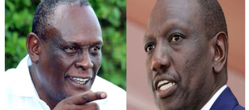 Popular KTN Host Reveals the Fate of Raila and Murathe when Ruto Becomes President