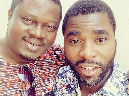 Muyiwa Authentic Will Be 50Yrs In Few Months; See his Pictures and Other Nollywood Celebrities