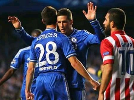 This is the Lesson Chelsea Will Win Against Atletico Madrid Today