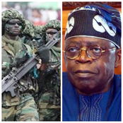 Today's Headlines: Tinubu Reacts As EFCC Moves To Investigate Him, Soldier Commits Suicide In Bauchi