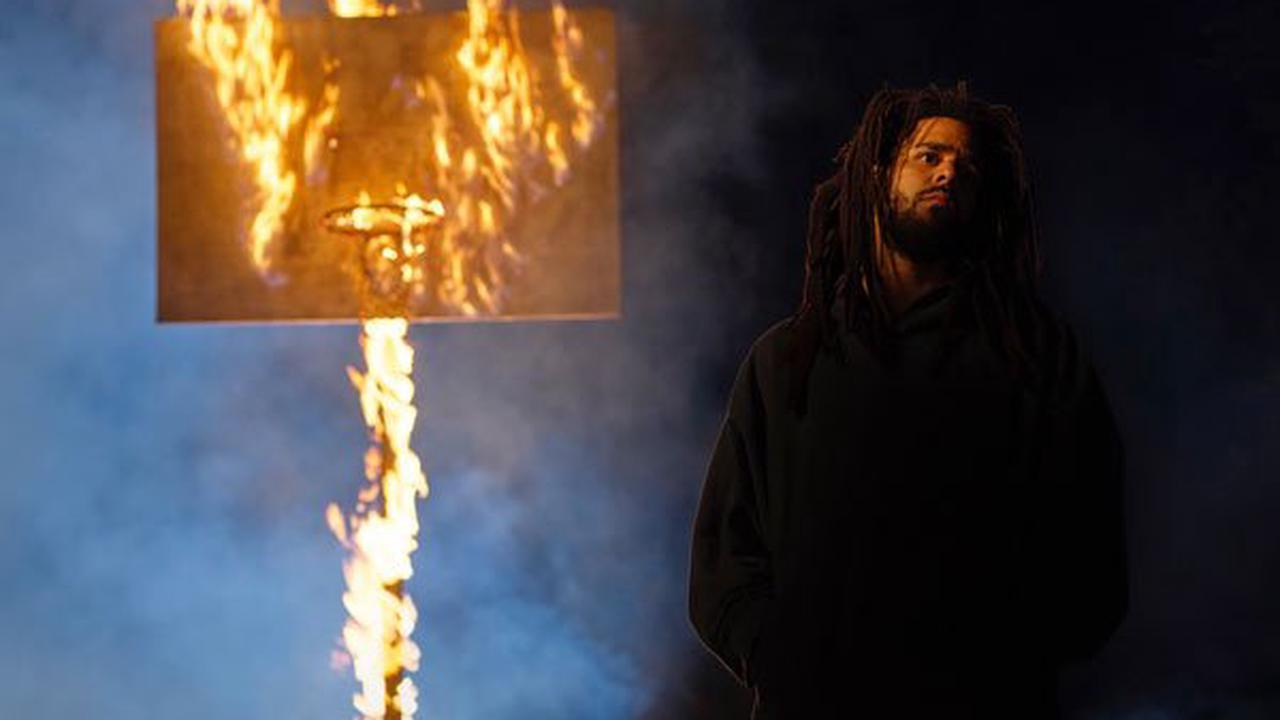 J. Cole Is Back With New Album 'The Off-Season'