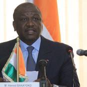 Le Premier Ministre Hamed Bakayoko souhaite des législatives apaisées en Côte-d'Ivoire