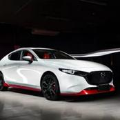 Review: Mazda has missed an opportunity to dazzle