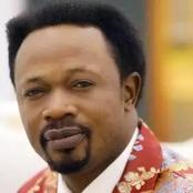 Popular Nigerian Pastors Who Divorced Their Wives