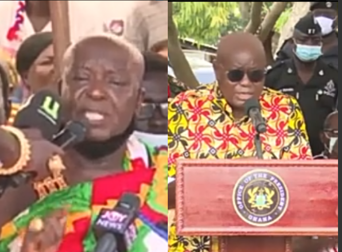 15b4295bd1bca289f7e7da332b4acfc1?quality=uhq&resize=720 - Go Back And Do This For Ghanaians - Fomena Chief Tells Akufo-Addo In The Face
