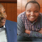Baba Yao Finally Reveals the Reasons Why he Refused to Pay Ksh 30,000 Fine for his Son