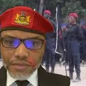 Opinion: Why I began to respect Nnamdi Kanu.