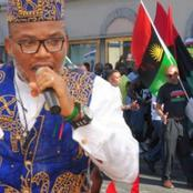 After Northern Elders Asked FG To Crush Biafra & Oduduwa Agitators, See What Mazi Nnamdi Kanu Said.