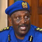 Reactions As Inspector General Of Police Issues This New Directives About Wearing Masks