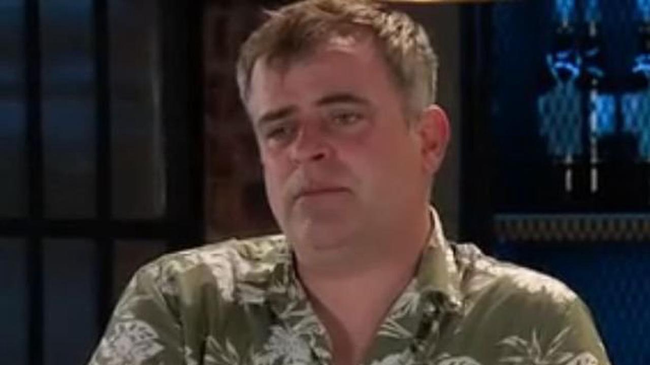 Corrie praised for 'white privilege' debate over racist policeman storyline