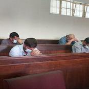 Mkhondo farmers accused of killing job seekers remanded in custody