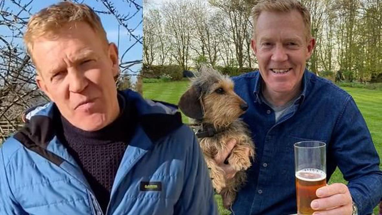 Adam Henson, 54, says life has changed due to BBC show Countryfile 'I get criticism'