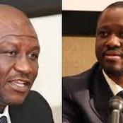 Affaire l'ivoirien est le plus riche de l'Afrique de l'ouest: Guillaume Soro répond à Hamed Bakayoko