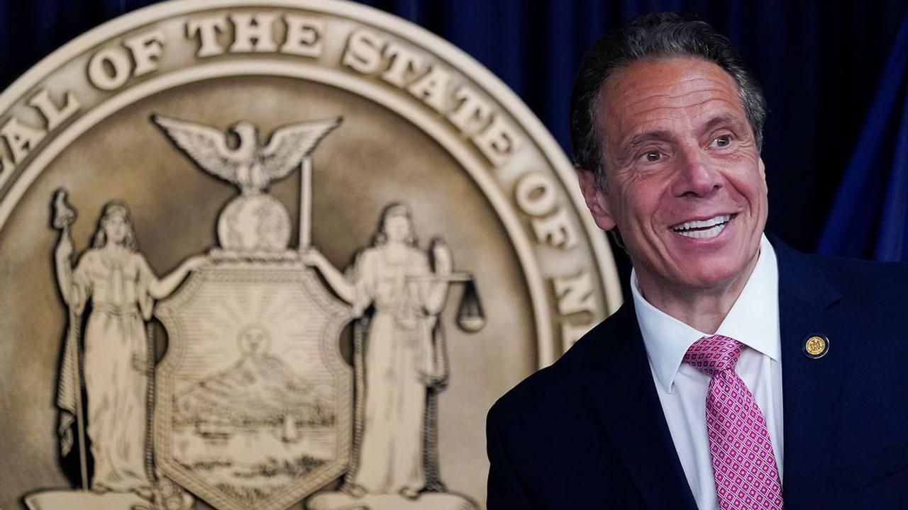 Andrew Cuomo's unlikely online fan base: Women have rallied to his defense by the thousands