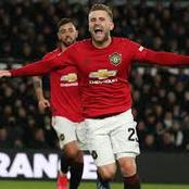 Luke Shaw Interesting Reaction After Being Compared To Roberto Carlos