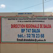 Daloa: M. Fofana Mamadou, le Drenet, soulage les enseignants