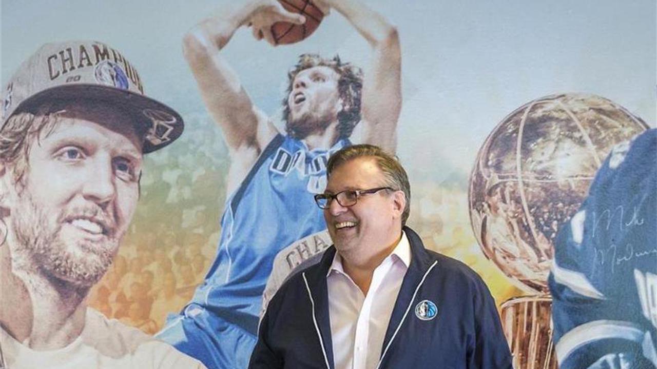 General Manager Nelson verlässt Dallas Mavericks