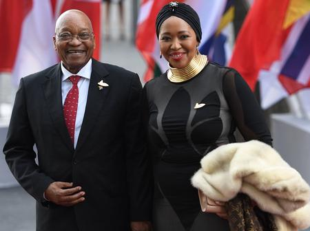 The ANC has become a family business for the Zuma's here is why