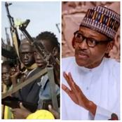 Today's Headlines: Bandits Kills Many Soldiers In Gun Battle, Buhari Sends Fresh Message To Nigerians