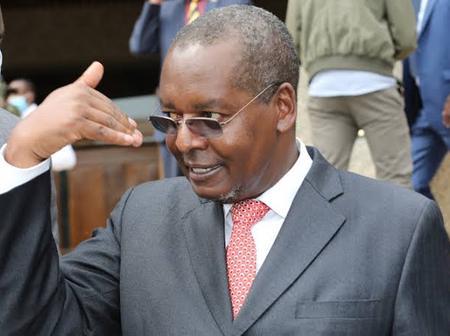 Itumbi Reveals Factional Fight Amongst Kieleweke Members