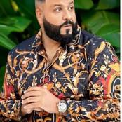 Utilized by Dj Khaled, He Is Definitely Living A Rich Lifestyle