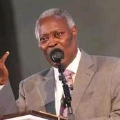 These Are The Things Christians Are Expected To Preach About - Pastor Kumuyi