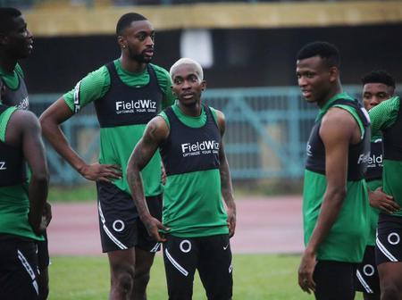 Benin Republic Legend Writes Off Super Eagles, Says