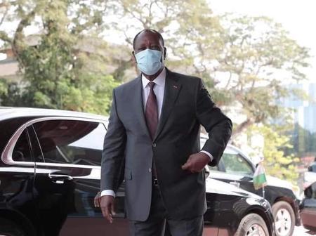 Voici pourquoi Ouattara devrait amnistier et non gracier Gbagbo et Blé Goudé