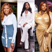 One Month After The Show, Who Is Slaying Better Between Erica, Vee And Dorothy? (Fan War Aside)