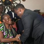 Soro Guillaume s'adresse aux femmes de Côte d'Ivoire à l'occasion de la fête du 8 mars
