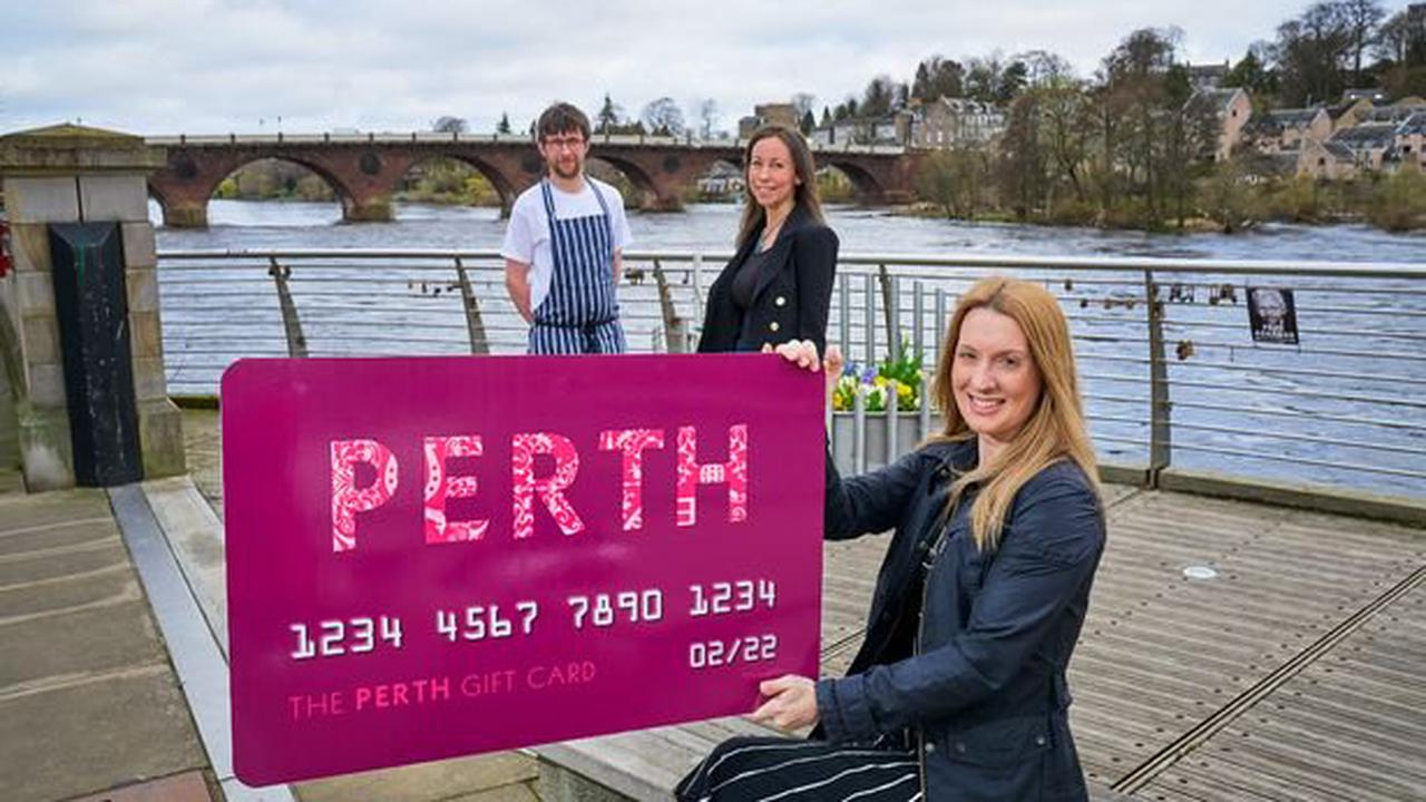 Upgrade to award-winning Perth Card to boost online sales for businesses