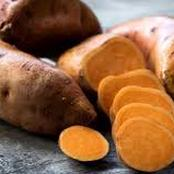 Five Health Benefits Of Sweet Potatoes You Didn't Know About