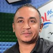 """I don't know if Polygamy is a sin"" Daddy Freeze talks about Polygamy"