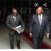 Après avoir offensé le président Ouattara, Amon Tanoh regrette et demande pardon aux Ivoiriens