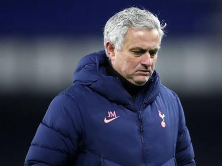 Opinion: Josè Mourinho's Recent Comments Suggest That He May Get Sacked Soon