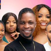 Here are the top 5 earners of the BBNaija Lockdown and their cash prizes