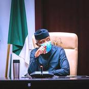 We are ready to do a lot more to grow Nigeria - Osinbajo