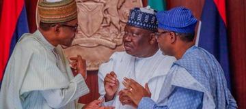 FULL LIST as Nigerian senate receives Buhari's request to confirm 11 Judges