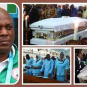 Four Years After His Death, Stephen Keshi's Lovely Kids Are Making Him Proud