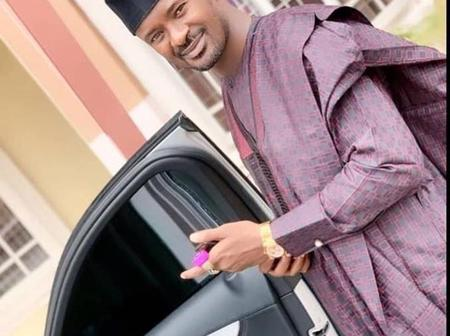 Malam Aminu Saira Has Finally Revealed The Day He Expects To Finish Labarina Season Three Shootings.