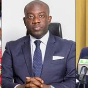 Parliament approves Hawa Koomson, Oppong Nkrumah, 11 other ministerial nominees.(see list)