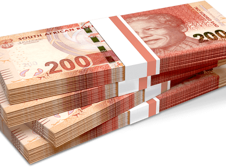 Rand approaches multi-week high after rough exchanging meeting