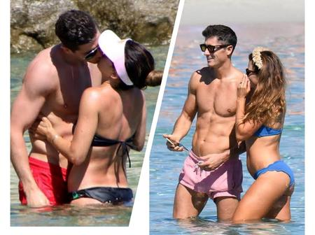 Beautiful Pictures Of The 32-Year-Old Lady Robert Lewandowski Is Married To