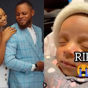 Couple Cry Out After One Of Their 2-Month-Old Twin baby Dies In Lagos Hospital