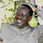 Powerful Mount Kenya Man Who Has Been At the Centre of Raila's Major Decisions Since 2005