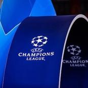 See 8 Teams That Might Qualify For Quarter Final Of The Champions League After First Legs