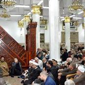 القدر الذي تدركه مع الإمام يوم الجمعة للحصول على الثواب.. الإفتاء تكشف عنه