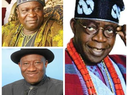 How my defection to APC affected Jonathan in 2015 election: Former PDP Governor reveals